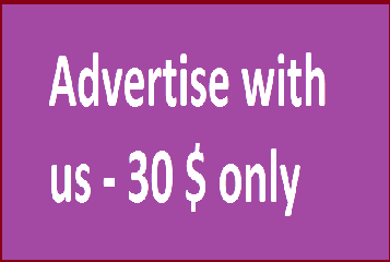 Advertise Here in Tech Blog