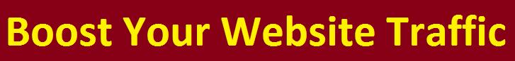 Get Free Website Traffic Generator 2019